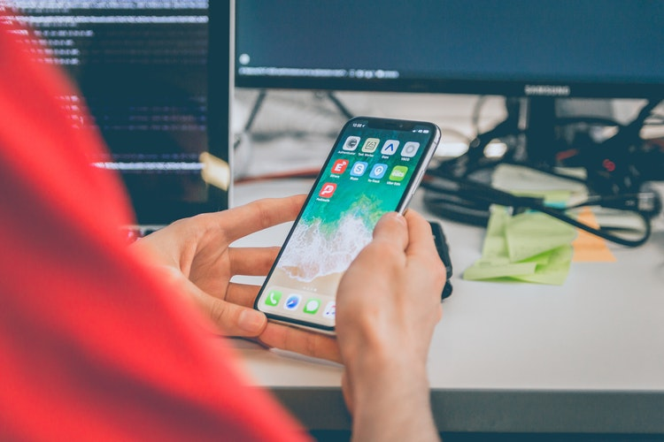 Mobile development trend 2018