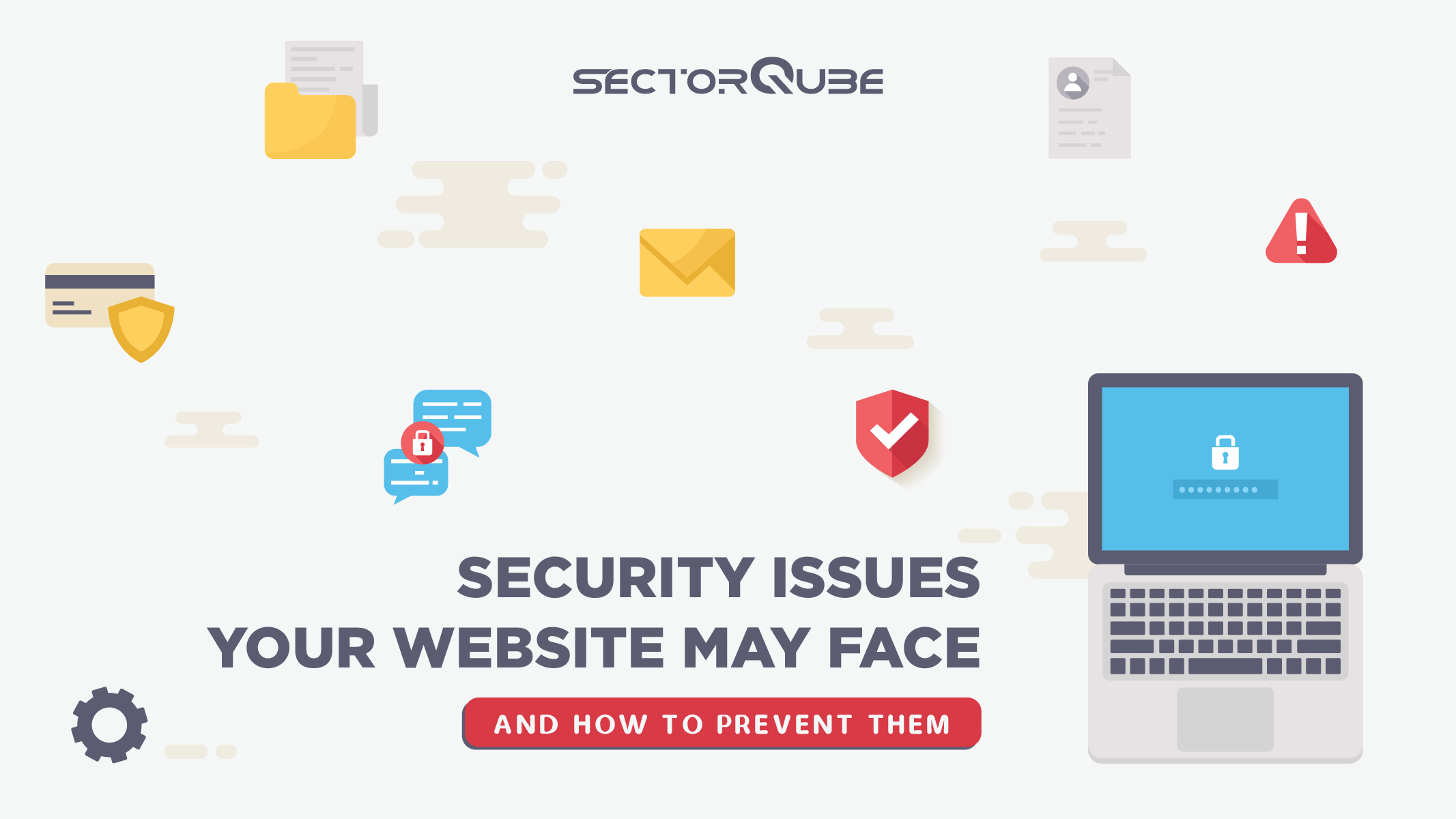 security issue for your website