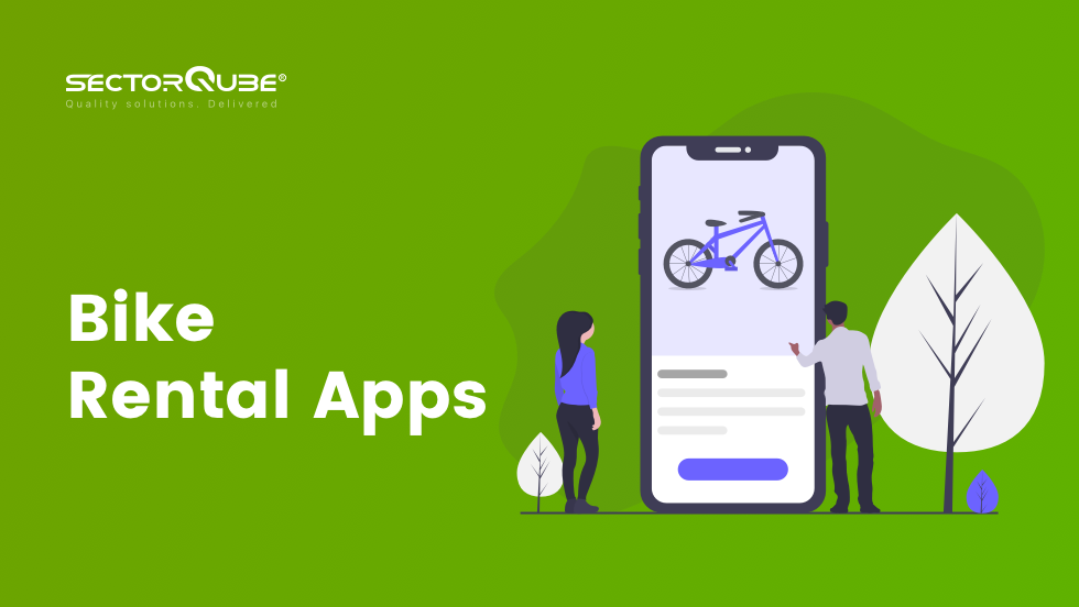 Bike Rental Apps