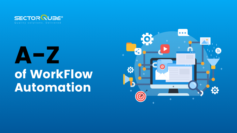 A_Z of WorkFlow Automation