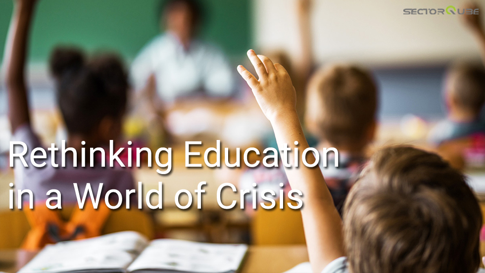 education during crisis