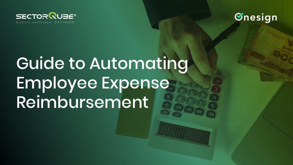 Automating Employee Expense Reimbursement