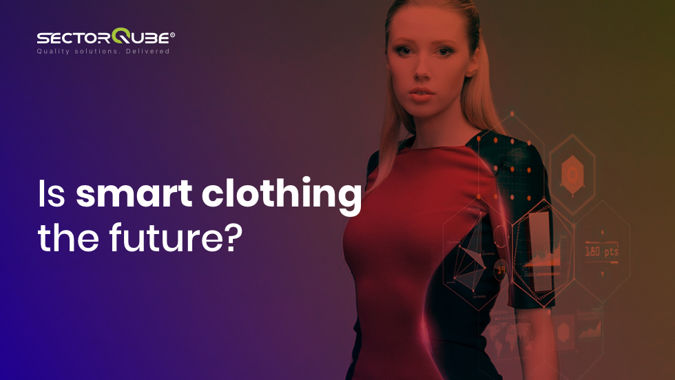 Is smart clothing the future_