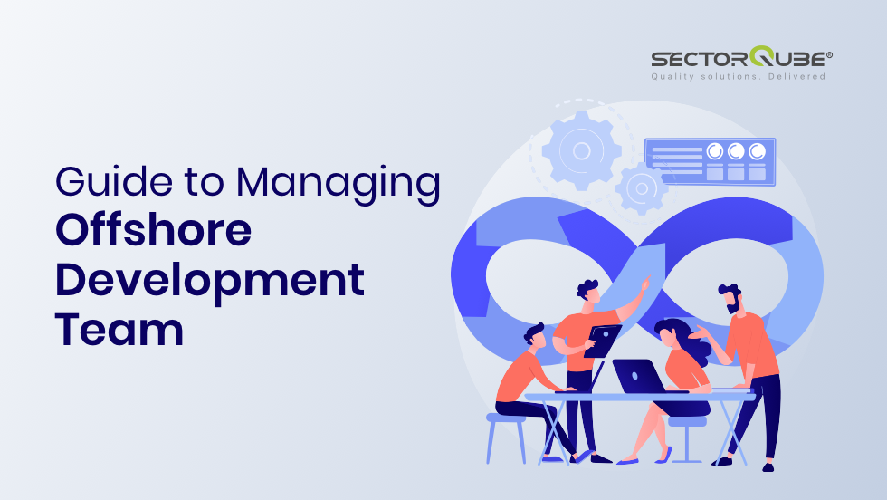 Guide to Managing Offshore Development Team